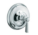 Bancroft® Rite-Temp® pressure-balancing valve trim, valve not included