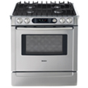 Bosch 700 Series Range Stainless Steel