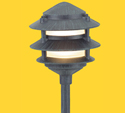 Corona Outdoor Area Light