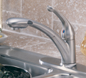 Delta Signature Single Handle Kitchen Faucet