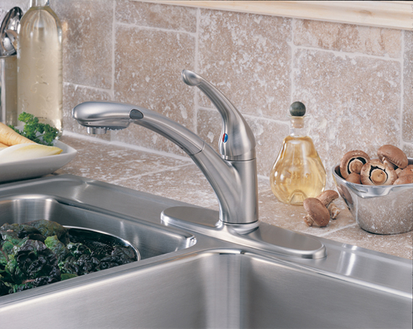 Fresno Distributing Company Carries Faucets For Kitchen, Bathroom