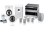 JBL Home Theatre System