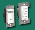 Dimmers & Motion Sensors