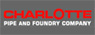 Click here for Charlote Pipe & Foundry Company Website