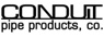Click here for Conduit Pipe Products Website