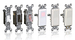 Leviton Switches
