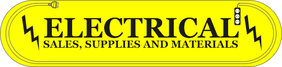 Electrical Sales, Supplies and Materials