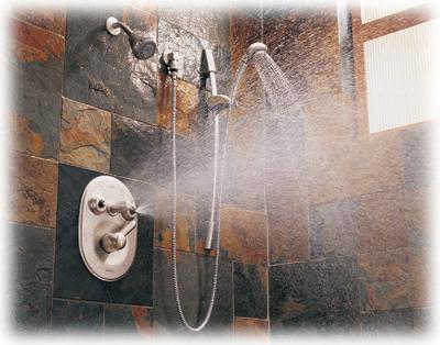 Delta Shower System Hydrachoice Body Sprays With Video Pinterest Trim At Fresno D Distributing Company